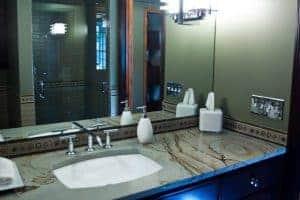 bath image countertop