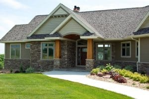 Custom Home Clearwater Minnesota