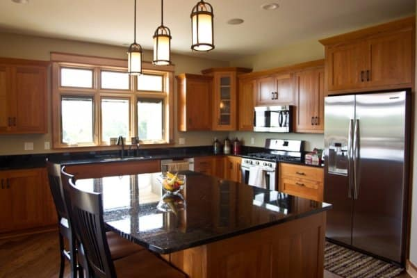 New Kitchen Clearwater MN