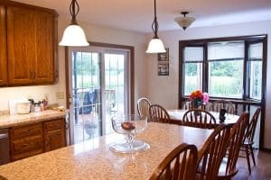 Remodeled Kitchen St Cloud MN