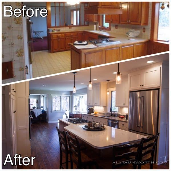 Home Remodelers in St. Cloud MN