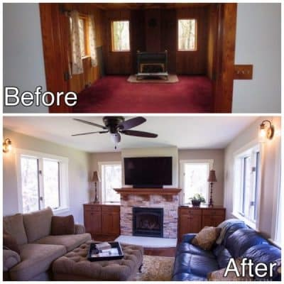 Home Remodeling St Cloud MN