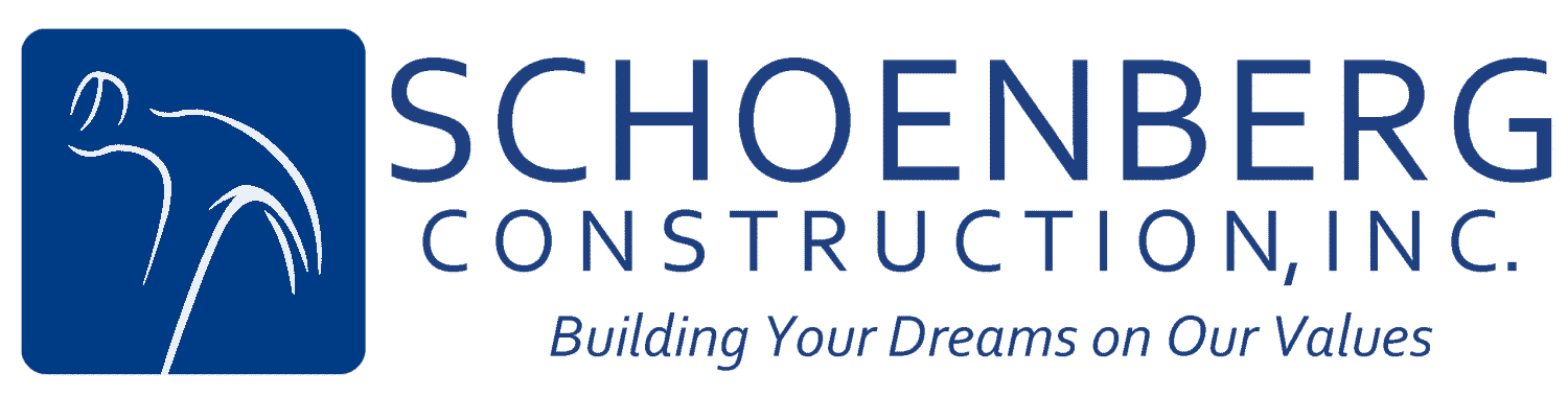 Schoenberg Construction, Inc. Homepage