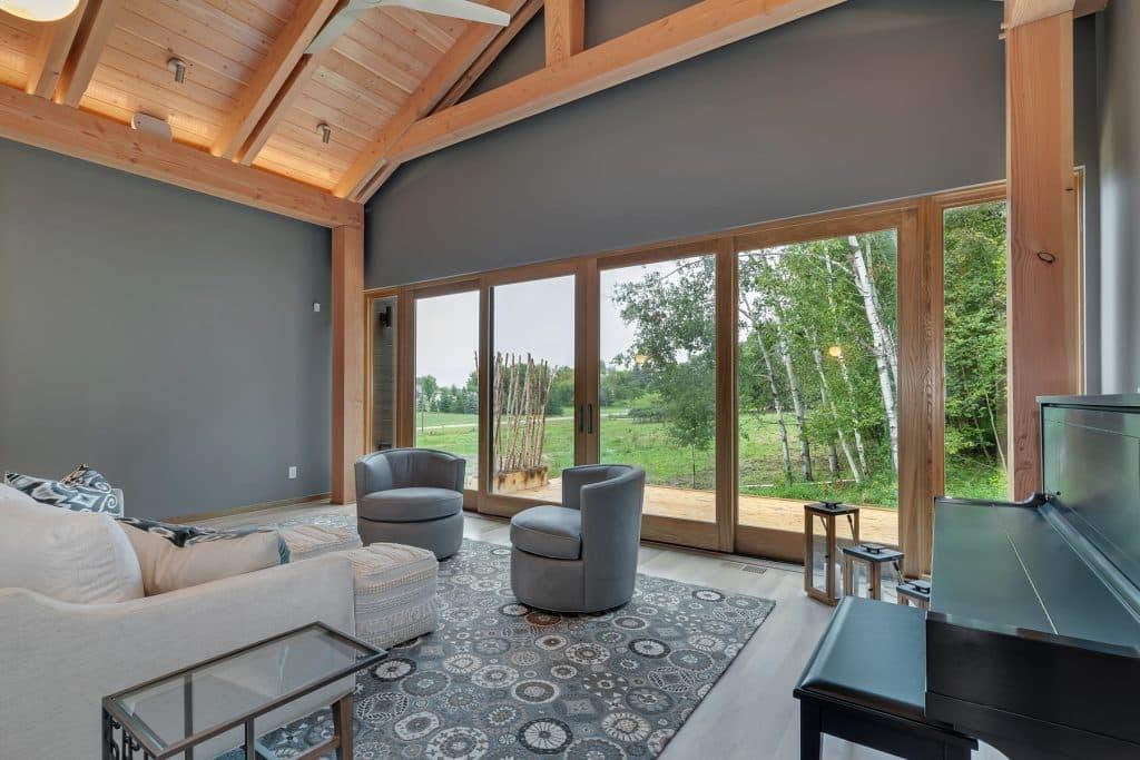 2018 Tour of Homes Bonus Room