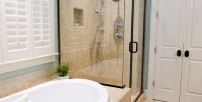 Bathroom Remodel Cost Mn bathroom renovation cost in saint cloud mn   schoenberg